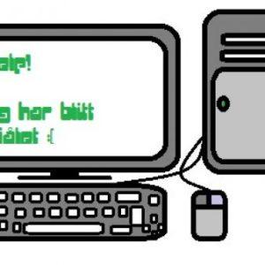 Hvordan finne igjen sin stjålne datamaskin?