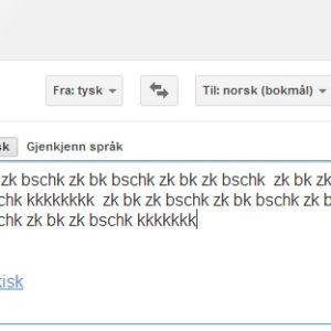 Få google til å beatboxe