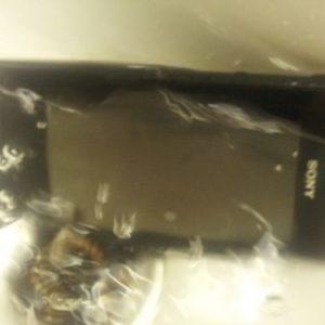 Hvordan fikse våt mobiltelefon