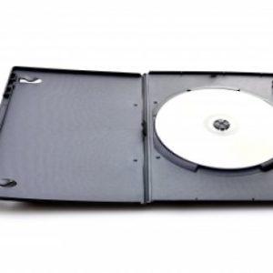 Hvordan lage CD/DVD/Blueray cover?