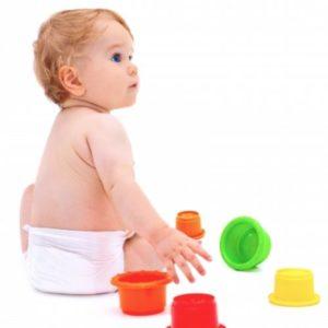 Hvordan få gratis ting til spedbarn?