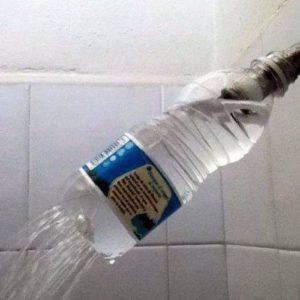 Hvordan lage et dusjhode?