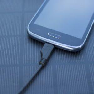 Hvordan lade mobilen raskere?
