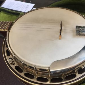 Hvordan få bedre lyd i banjoen din