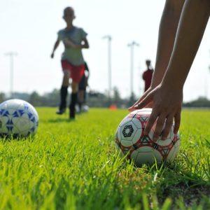 Hvordan trene teknikk i fotball – 3 tips
