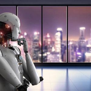 Hvordan avgjøre om en maskin er intelligent – Turingtesten