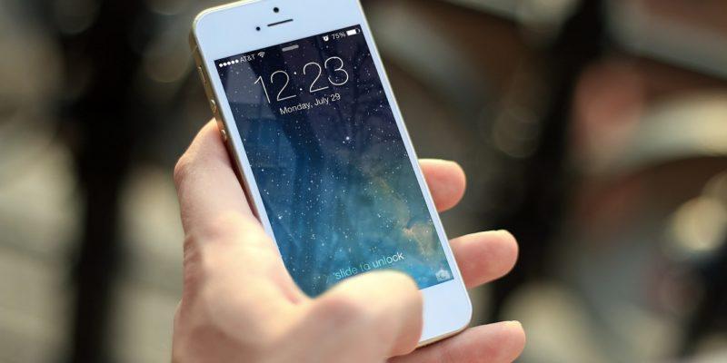 Hvordan ta skjermbilde med Iphone?